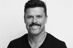 adam garone movember foundation iglobalmed moustach month mes del bigote blog salud